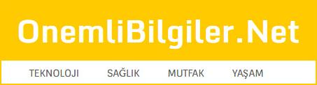 ÖnemliBilgiler.Net